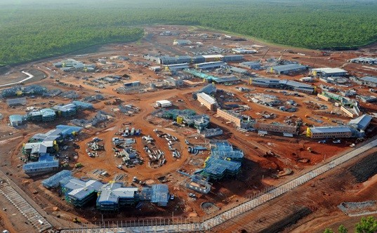NT Correctional Centre